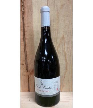Domaine Saint Nicolas Pinot Noir Cuvee Jacques 2015