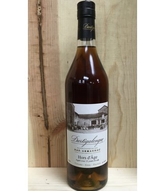 Dartigalongue Bas Armagnac Hors d'Age 15yr 750ml