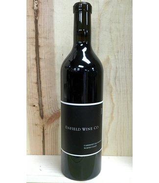 Enfield Wine Co Cabernet Sauvigon North Coast 2018 750mL