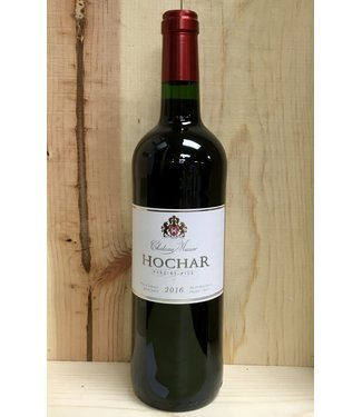 Chateau Musar Hochar Rouge 2016