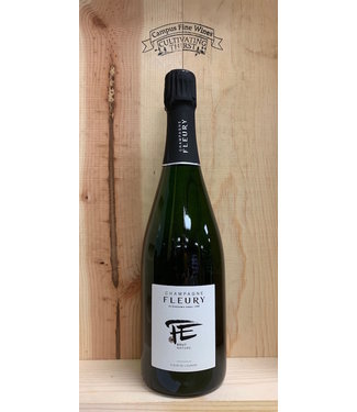 Champagne Fleury de l'Europe Brut Nature NV