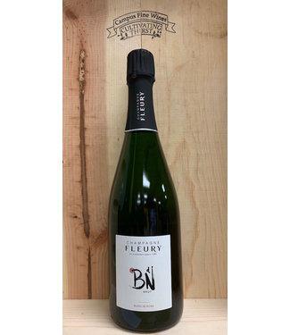 Champagne Fleury Blanc de Noirs Brut NV
