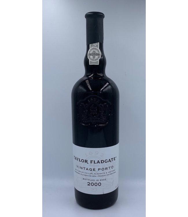 Taylor Fladgate Vintage Port 2000