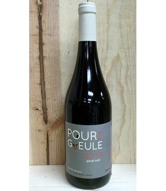 Clos des Fous Pour Ma Gueule Pinot Noir 2019