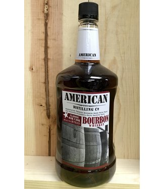 American Bourbon 1.75