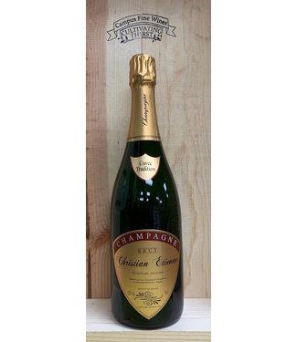 Champagne Christian Etienne Brut Tradition NV