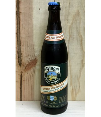 Ayinger Oktoberfest 12oz bottle 4pk