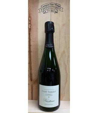 Champagne Cazé-Thibaut Naturellement Extra Brut 2017