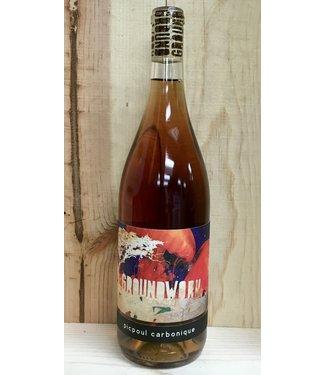 Groundwork Picpoul Carbonique Orange Wine 2019