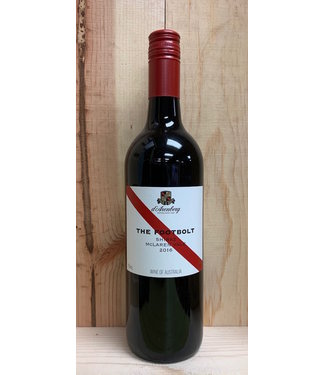 d'Arenberg The Footbolt 2016 750mL