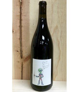 Frenchtown Farms Yamhill Carlton Pinot Noir 2018