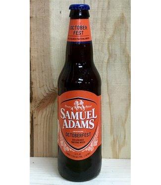 Sam Adams Octoberfest 12oz bottle 6pk