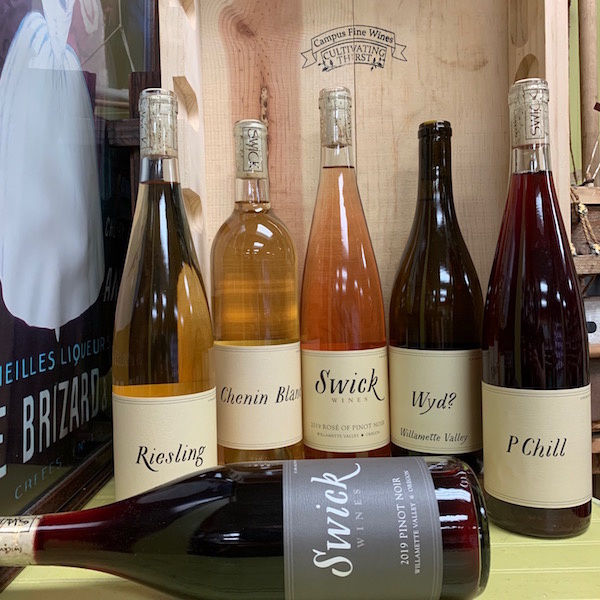 New Swick, Teutonic, Frenchtown Farms, Farmer Fizz, & More!