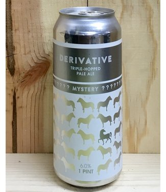 Proclamation Derivative Mystery 16oz can 4pk