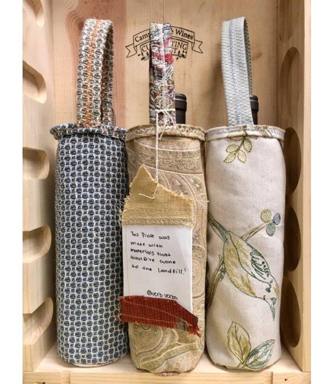 VERB handmade Sasha Wine Bag
