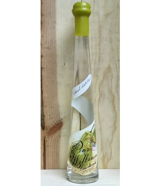 Westford Hill Pear William Eau de Vie 200ml