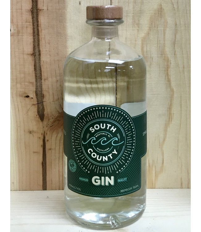 South County Gin 750ml