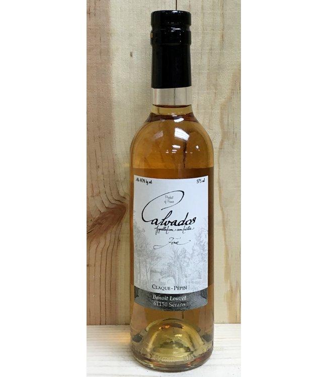 Claque-Pepin Calvados Fine 375ml