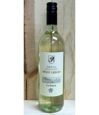 Anselmi Ca'Stele Pinot Grigio