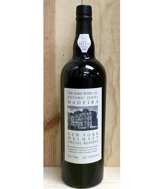 Rare Wine Co New York Madeira