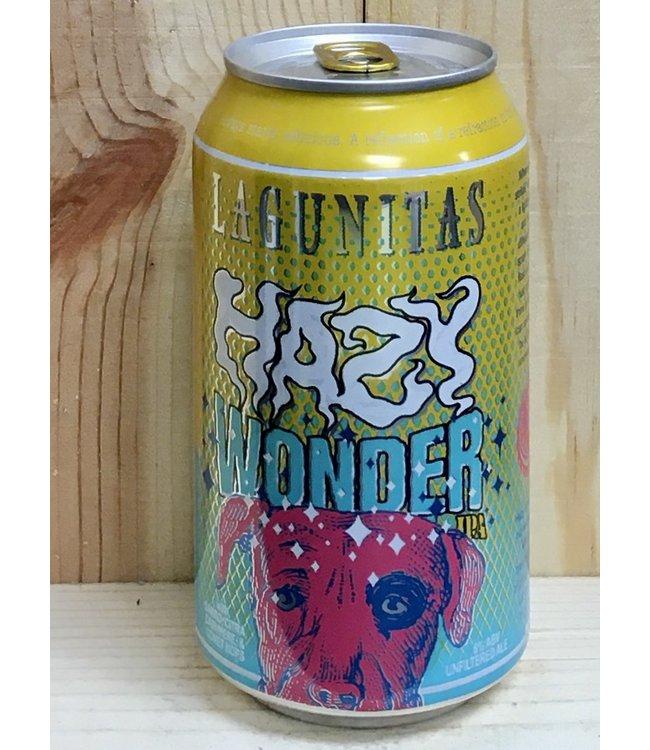 Lagunitas Hazy Wonder 12oz can 12pk