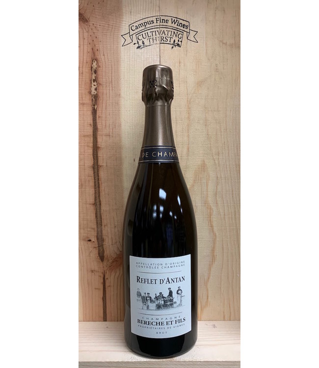 Champagne Bérêche & Fils Reflet d'Antan NV Solera