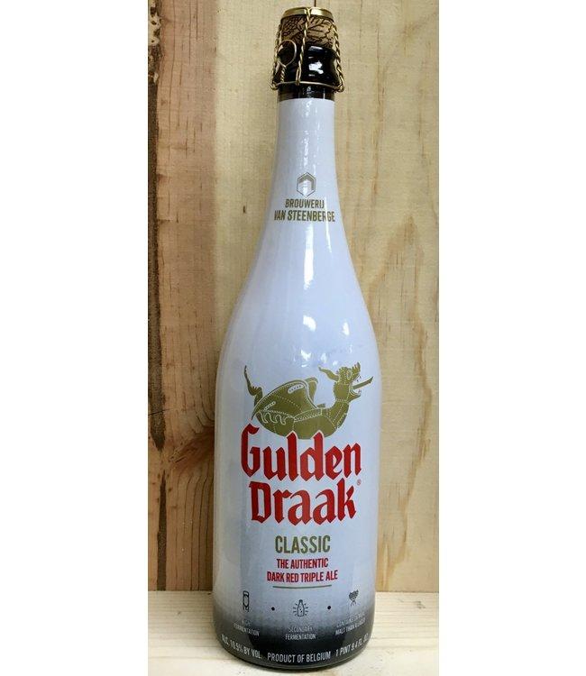 Gulden Draak Ale 750ml