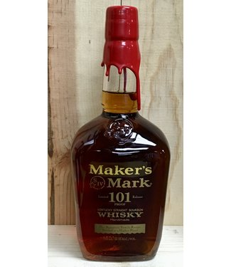 Makers Mark 101 Proof Limited Edition 2020
