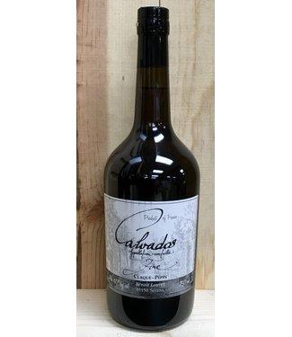 Claque-Pepin Calvados 750ml