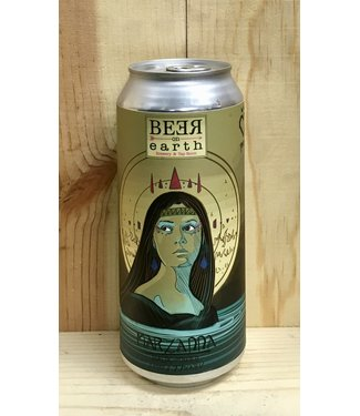 Beer on Earth Marzanna Baltic Porter 16oz can 4pk