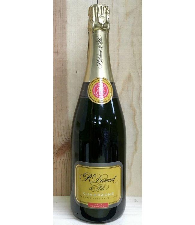 Champagne R. Dumont et Fils  Brut