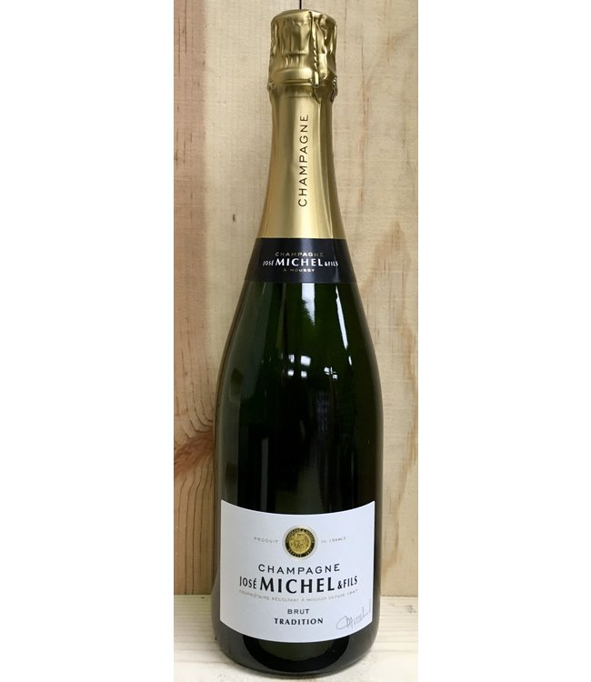 Champagne Jose Michel & Fils Brut Tradition