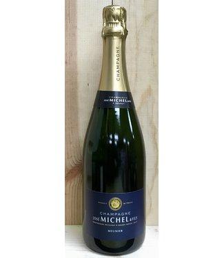 Champagne Jose Michel et Fils Brut Pinot Meunier