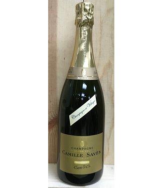 Champagne Camille Saves Carte d'Or Brut Grand Cru