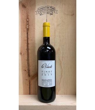 La Viarte Pinot Grigio 2017 750mL
