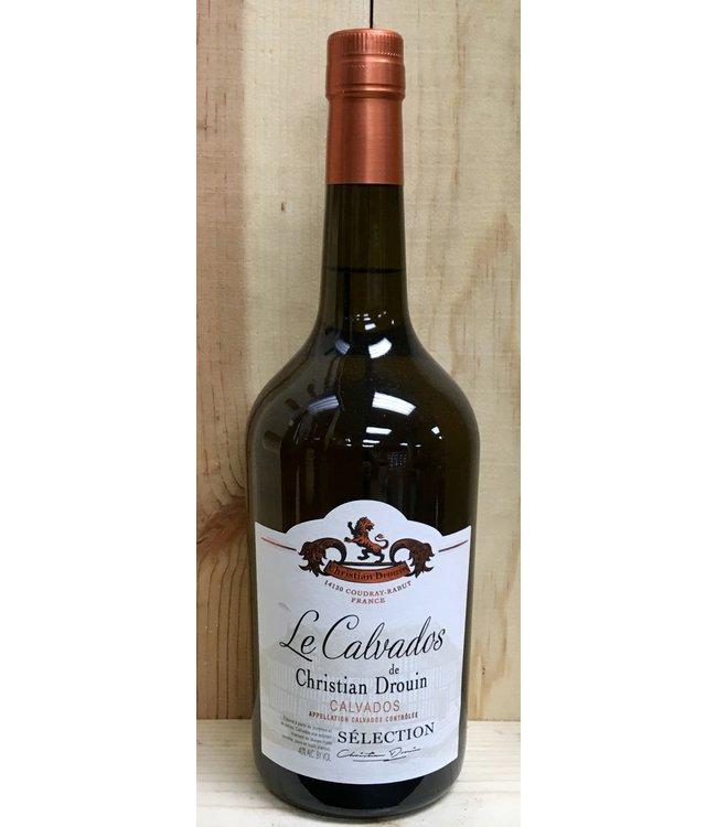 Drouin Calvados Selections