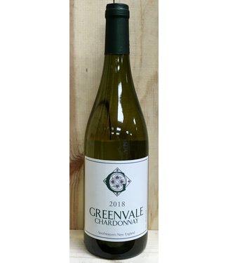Greenvale Chardonnay 2018