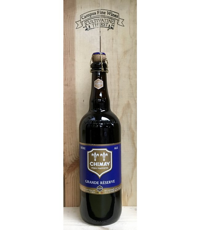 Chimay Grand Reserve Ale