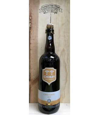 Chimay Cinq Cents Ale 750ml