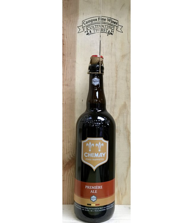 Chimay Premiere Ale Rouge 750ml