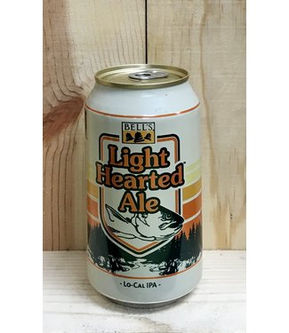 Bell's Light Hearted Ale 12oz can 6pk