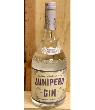 Anchor Junipero Gin 750ml