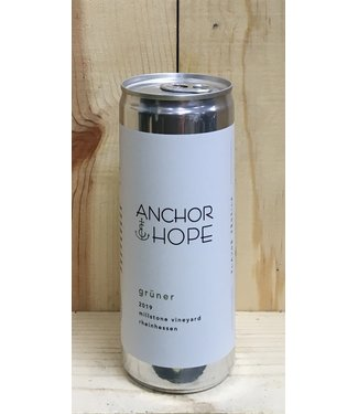Anchor & Hope Gruner 250ml can 4pk