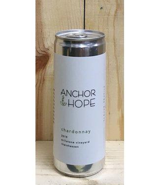 Anchor & Hope Chardonnay 250ml can 4pk