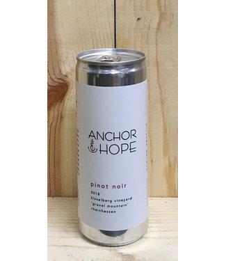 Anchor & Hope Pinot Noir 250ml can 4pk