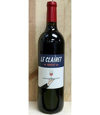 Broc Cellars Le Clairet Cabernet Sauvignon 2019