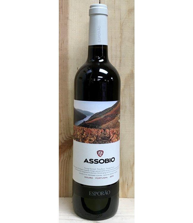 Esporao Assobio Douro Red 750ml