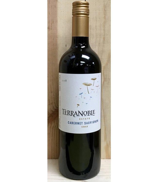 Terranoble Classic Cabernet Sauvignon 2018