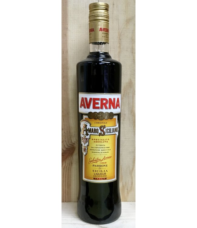 Averna 750ml