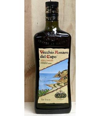 Caffo Del Capo Amaro 750ml